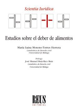 ESTUDIOS SOBRE EL DEBER DE ALIMENTOS.