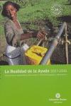 LA REALIDAD DE LA AYUDA 2007-2008: UNA EVALUACIÓN INDEPENDIENTE DE LA AYUDA AL DESARROLLO ESPAÑ