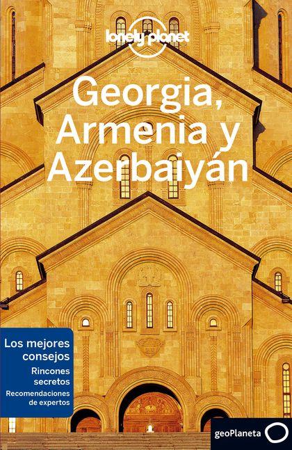 GEORGIA, ARMENIA Y AZERBAIYÁN 1