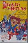 GATO CON BOTAS,EL DVD
