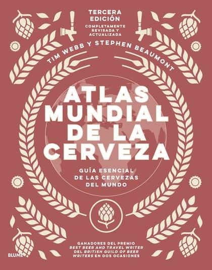 ATLAS MUNDIAL DE LA CERVEZA (2021).