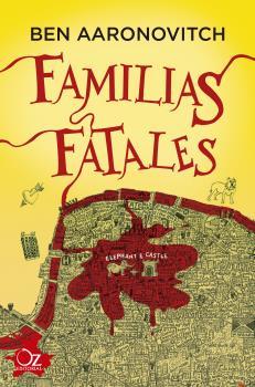 FAMILIAS FATALES.