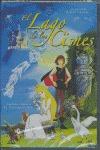LAGO DE LOS CISNES,EL DVD