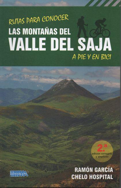 RUTAS PARA CONOCER LAS MONTAÑAS DEL VALLE DEL SAJA