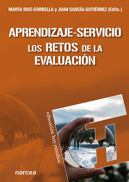 APRENDIZAJE-SERVICIO                                                            LOS RETOS DE LA