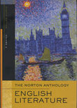 THE NORTON ANTHOLOGY ENGLISH LITERATURE VOL 2