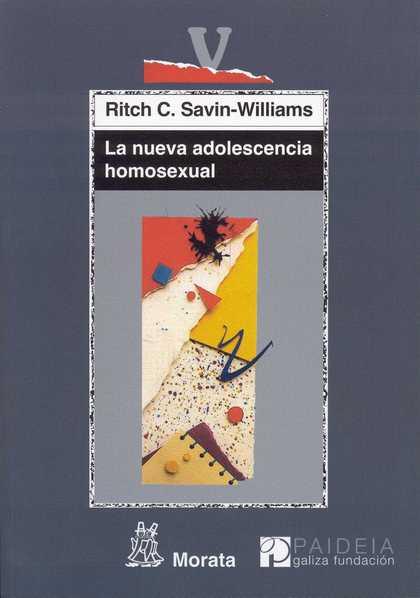 LOS NUEVOS ADOLESCENTES HOMOSEXUALES