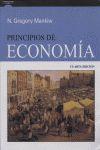 PRINCIPIOS DE ECONOMÍA.