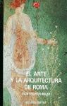 (37) EL ARTE Y LA ARQUITECTURA DE ROMA