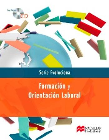 FORMACION Y ORIENTACION LABORAL SERIE EVOLUCIONA