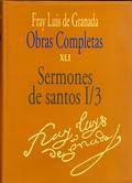 SERMONES DE SANTOS I/3