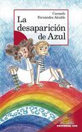 LA DESAPARICIÓN DE AZUL