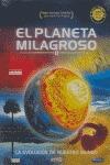 DIGIPACK PLANETA MILAGROSO II (3 DVD)