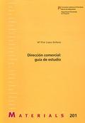 DIRECCI-N COMERCIAL: GU'A DE ESTUDIO