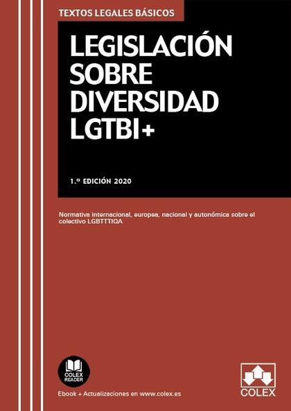 LEGISLACIÓN SOBRE DIVERSIDAD LGTBI+. NORMATIVA INTERNACIONAL, EUROPEA, NACIONAL Y AUTONÓMICA SO