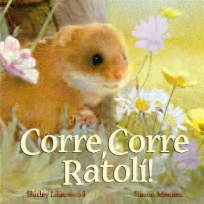 ¡CORRE, CORRE, RATOLÍ!