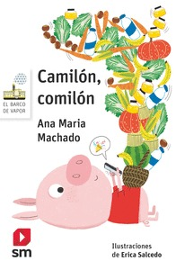 CAMILÓN, COMILÓN.