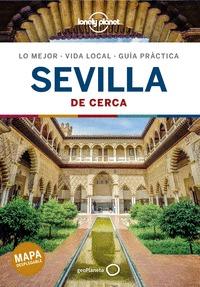 SEVILLA  DE CERCA  -2020-.