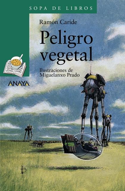 Peligro vegetal