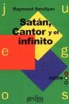 SATAN, CANTOR Y EL INFINITO
