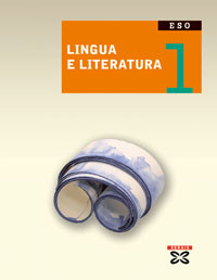 LINGUA E LITERATURA, 1 ESO (GALICIA)