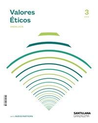 3ESO VALORES ETICOS ANDAL SHC ED20