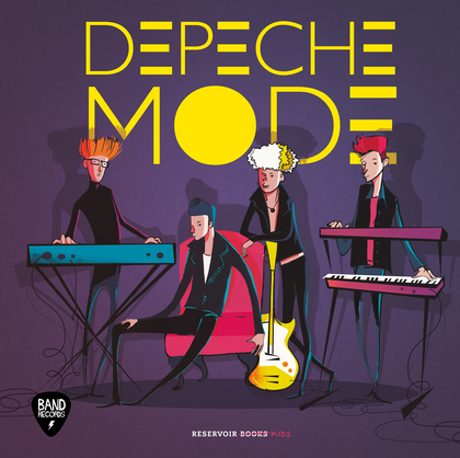 DEPECHE MODE (BAND RECORDS).