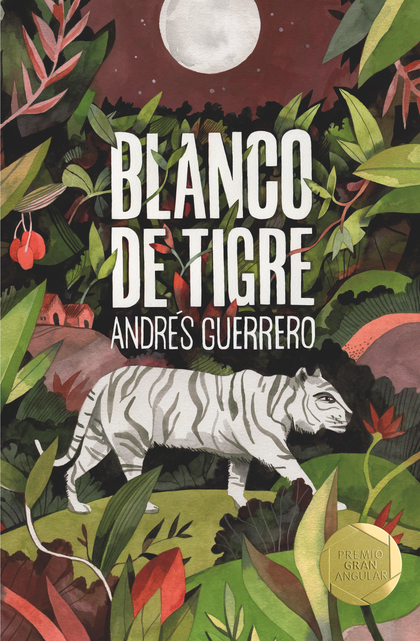 BLANCO DE TIGRE.