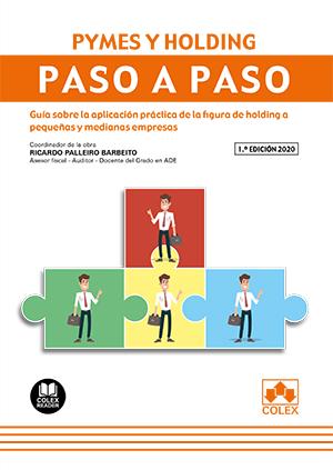 PYMES Y HOLDING. PASO A PASO                                                    GUÍA SOBRE LA A