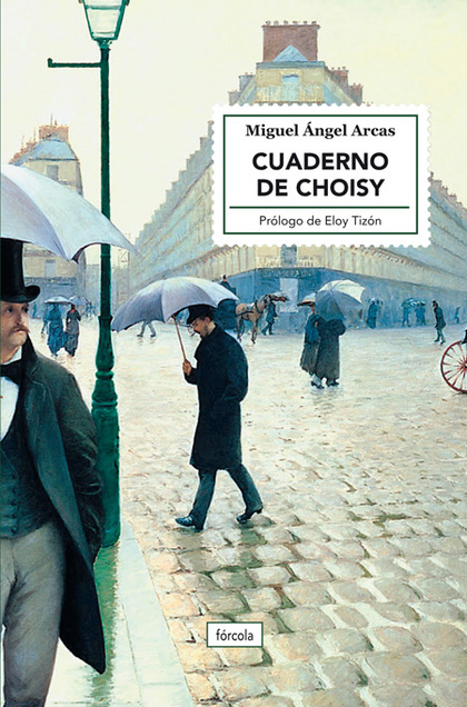 CUADERNO DE CHOISY