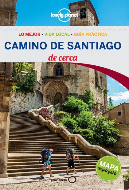 CAMINO DE SANTIAGO DE CERCA
