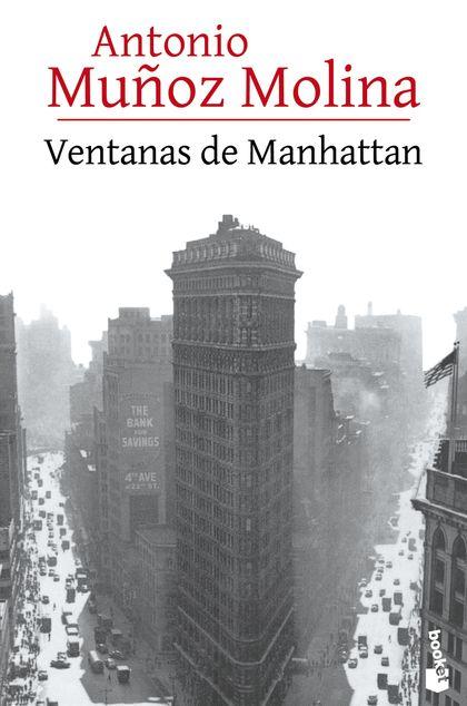 VENTANAS DE MANHATTAN.
