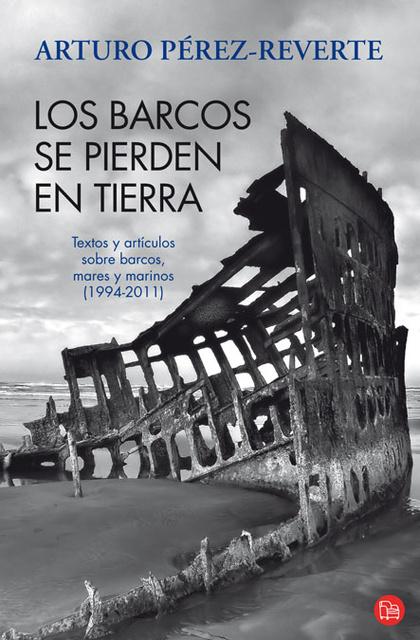 LOS BARCOS SE PIERDEN EN TIERRA FG