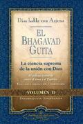 EL BHAGAVAD GUITA - VOL. 2.