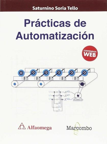 PRÁCTICAS DE AUTOMATIZACIÓN.