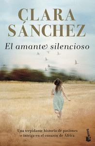 EL AMANTE SILENCIOSO.