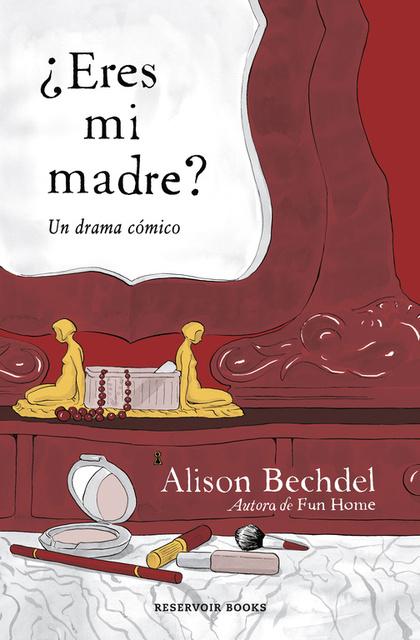 ¿ERES MI MADRE?.
