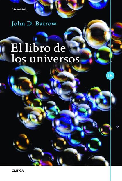EL LIBRO DE LOS UNIVERSOS.
