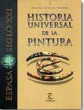 HISTORIA UNIVERSAL DE LA PINTURA.