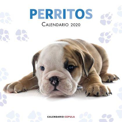 CALENDARIO PERRITOS 2020.