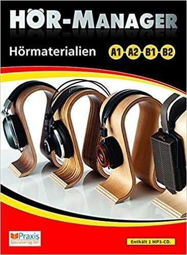 HOR-MANAGER HORMATERIALIEN A1-A2-B1-B2