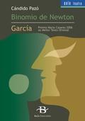BINOMIO DE NEWTON/GARCÍA