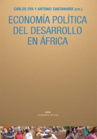 ECONOMÍA POLÍTICA DEL DESARROLLO EN ÁFRICA