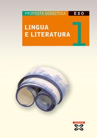 LINGUA E LITERATURA, 1 ESO. PROPOSTA DIDÁCTICA