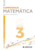 FCOV12: COMPETENCIA MATEMÁTICA N-3