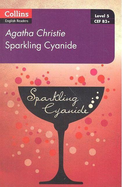 SPARKLING CYANIDE + CD.