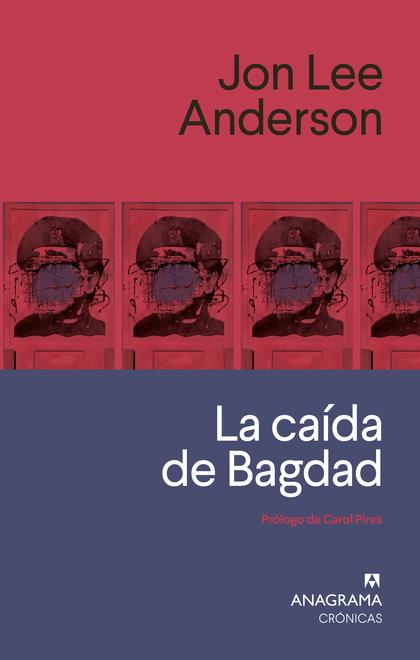 LA CAÍDA DE BAGDAD.