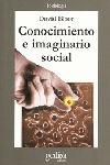 CONOCIMIENTO IMAGINARIO SOCIAL