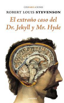 EXTRAÑO CASO DEL DR JEKYLL Y MR HYDE,EL.