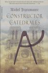 EL CONSTRUCTOR DE CATEDRALES